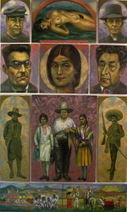 Tina Modotti e il Messico: passione, arte, rivoluzione