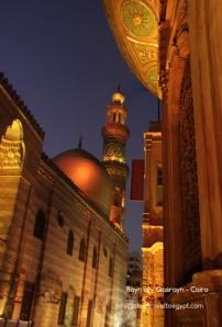 CairoBaynal Qasrayn