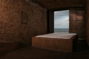 La stanza del Profeta - Antonio Presti
