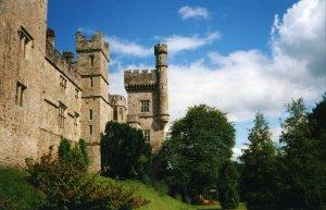 Lismore_Castle