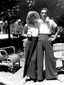 La casa di Salvador Dalí a Portlligat: il «luogo delle realizzazioni»