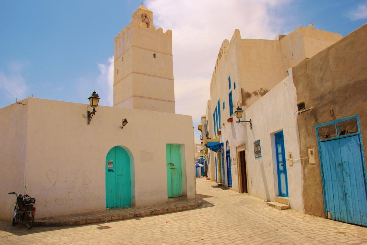 Cento anni dal viaggio in Tunisia: Paul Klee a Kairouan