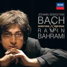Ramin Baharami cd