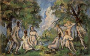 """""""Cézanne e la Modernità"""", l'artista torna nella sua Aix en Provence"""