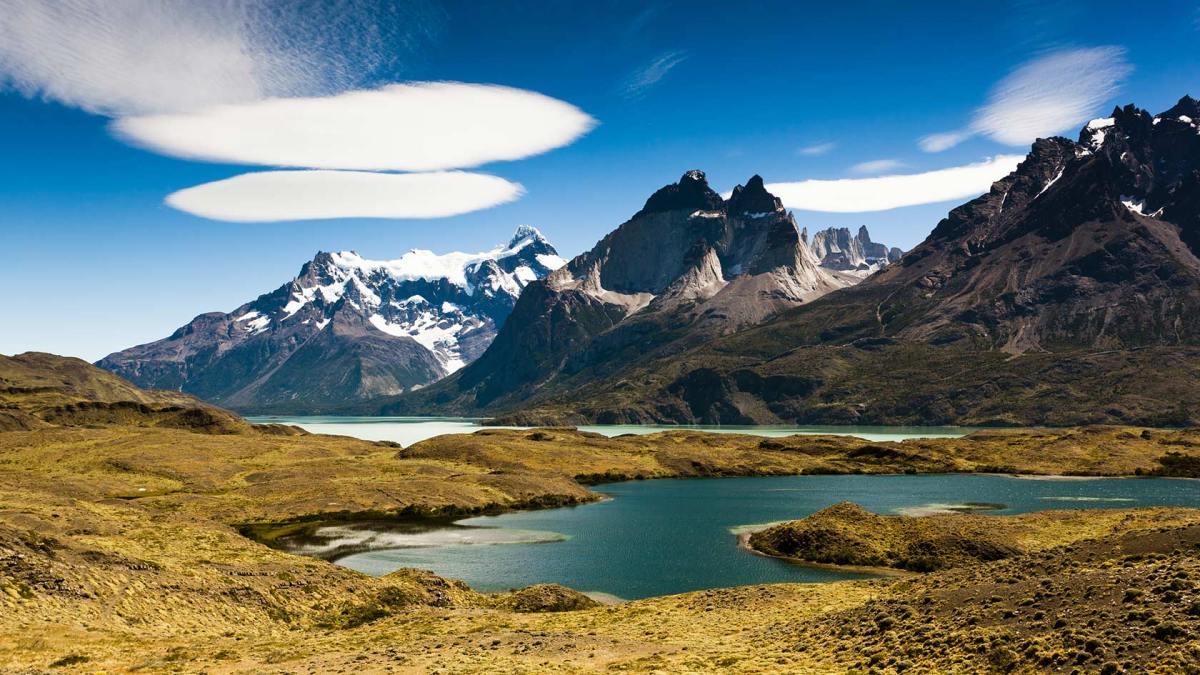 Luis Sepúlveda e la storia di quel violino in Patagonia