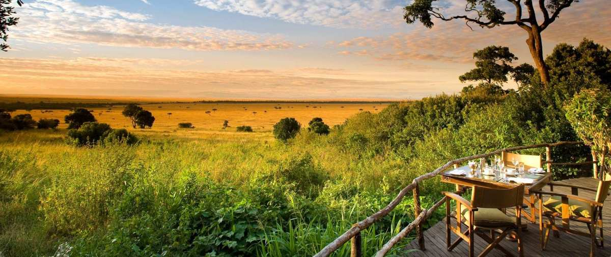 Bateleur Camp: esplorando i luoghi come Karen Blixen