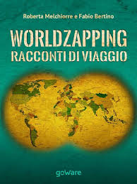 worldzapping copertina