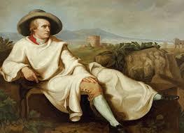 Goethe in Italia