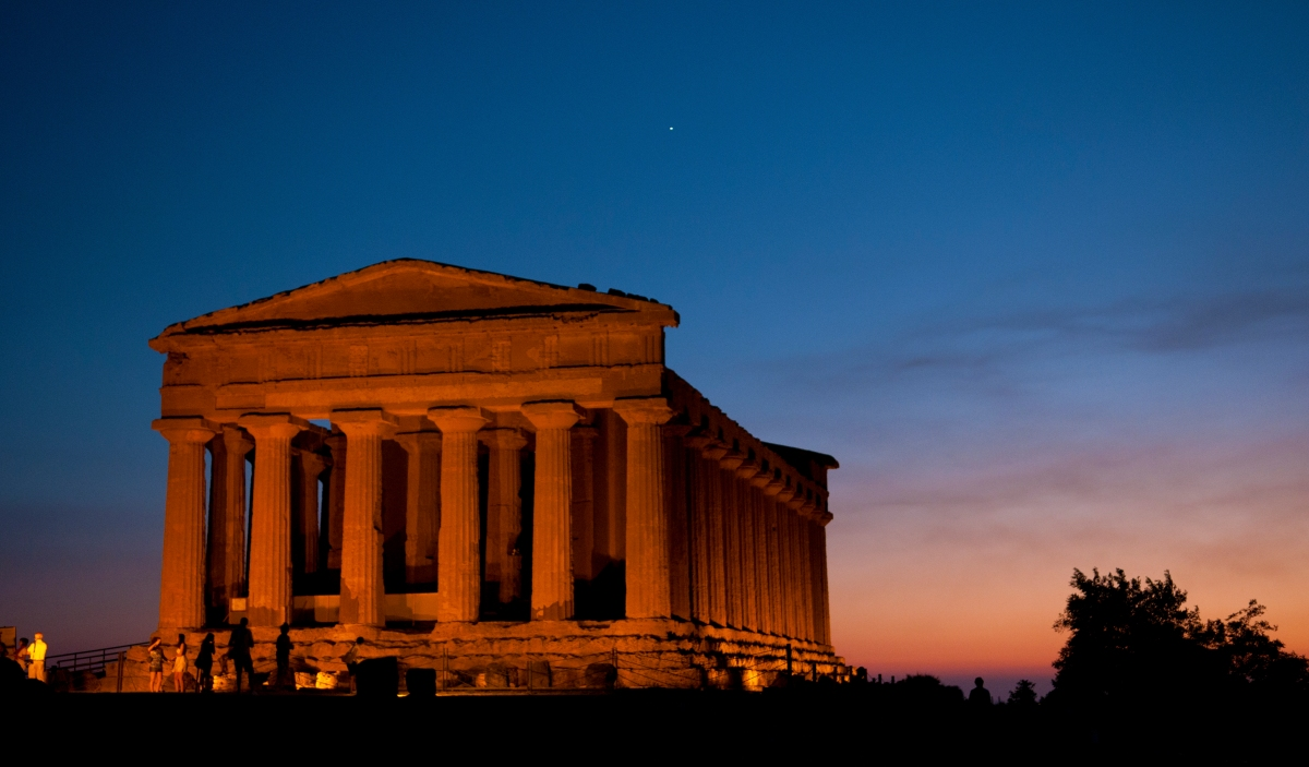 "La dimora storica ""Villa Goethe"": quando il Poeta visitò Agrigento"