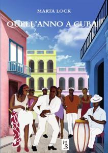 Quell'anno a Cuba-copertina definitiva singola