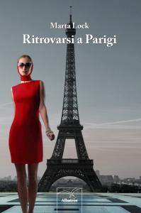 Ritrovarsi a Parigi - Copertina