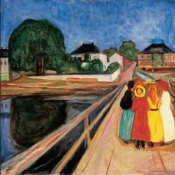 Munch-ragazze-sul-ponte-1902