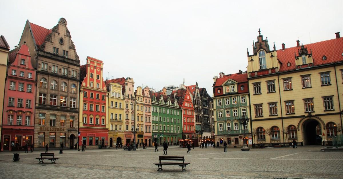 """Cafeterie Chic"" di Wroclaw: calde atmosfere invernali"