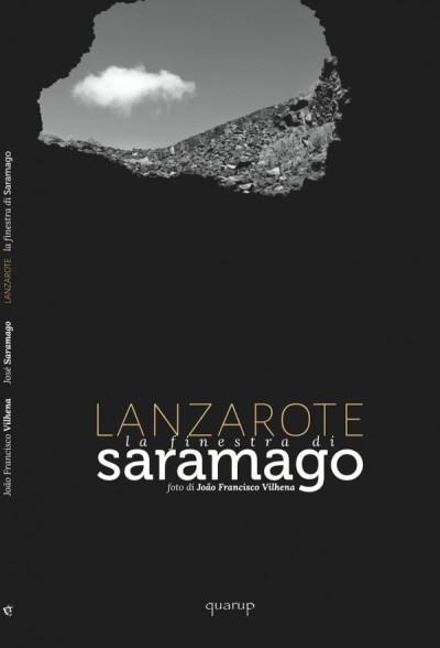 Lanzarote. La finestra di Saramago