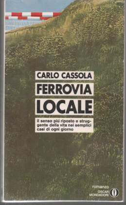copertina Ferrovia Locale