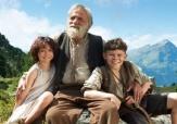 """Scena da """"Heidi"""" - Film 2015"""