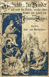 Copertina di una edizione del 1887, Friedrich Andreas Perthes, Gotha