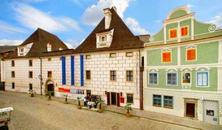 Egon Schiele Art Centrum