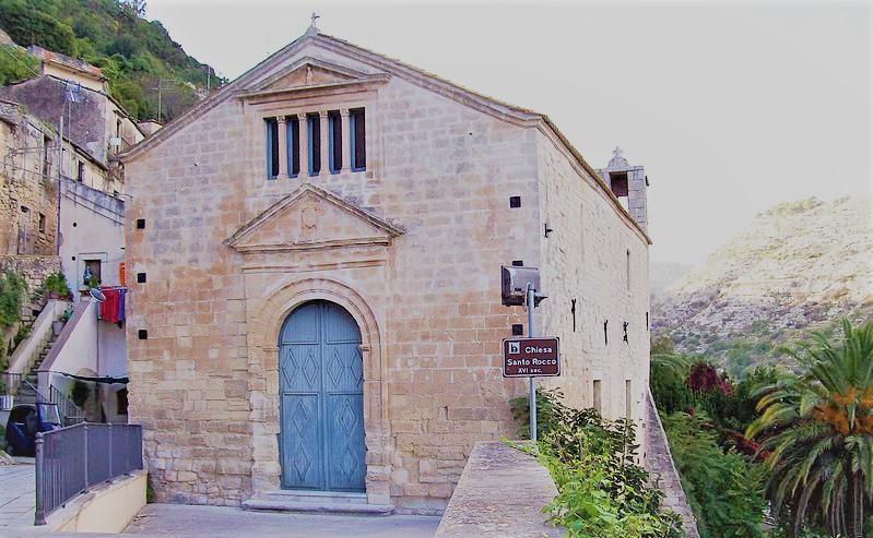 A Ragusa. Con Tomasi di Lampedusa nell'anima dei luoghi — LUOGHI D'AUTORE