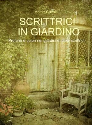 Scrittrici_in_giardino