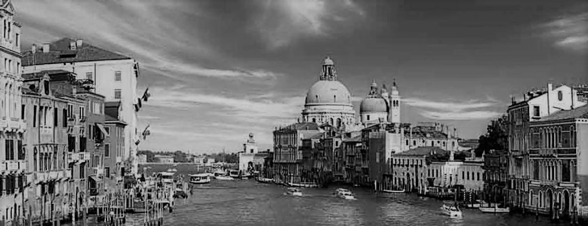 A Venezia Incroci di Civiltà