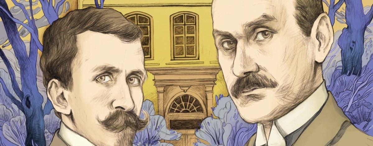 """Herzensheimat"" - La Lubecca di Heinrich e Thomas Mann"