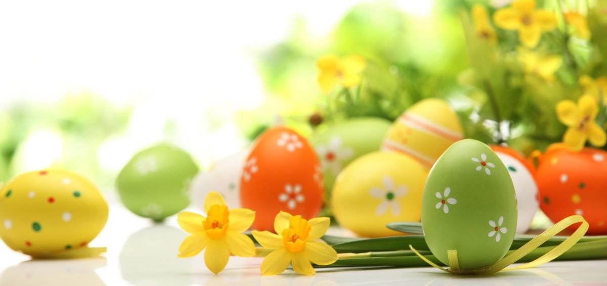 Buona Pasqua....