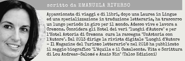 Emanuela riverso