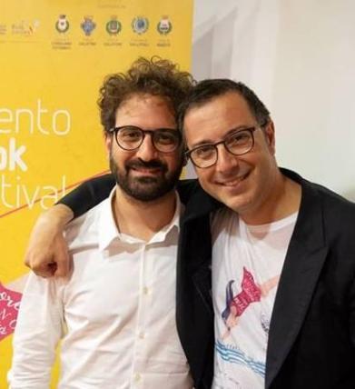 Foto Luca BIANCHINI e Gianpiero PISANELLO